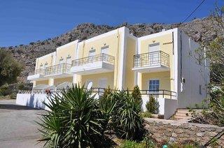 Hotel Marianthi Apartments - Griechenland - Rhodos