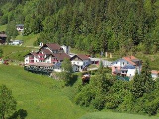 Hotel Alpenblick Kogler - Österreich - Kärnten
