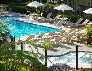 Hotel Sheraton La Jolla - USA - Kalifornien