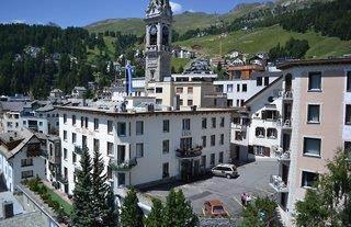 Hotel Eden - Schweiz - Graubünden