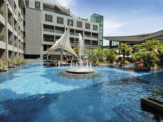 Hotel The Kee Resort & Spa - Thailand - Thailand: Insel Phuket