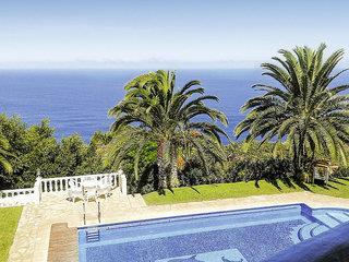 Hotel Residencial Rolando - Spanien - Teneriffa