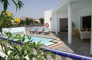 Hotel Villas Del Mar - Puerto Calero - Spanien