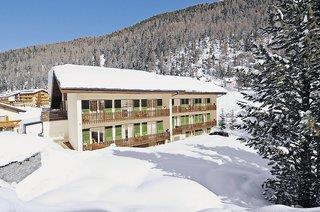 Hotel Tirol Astoria - Italien - Trentino & Südtirol