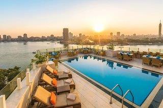 Hotel Kempinski Nile - Ägypten - Kairo & Gizeh & Memphis & Ismailia