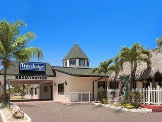 Hotel Travelodge Florida City - USA - Florida Ostküste