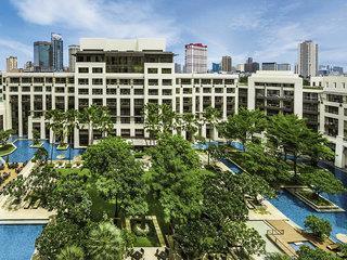 Hotel Siam Kempinski Bangkok - Thailand - Thailand: Bangkok & Umgebung