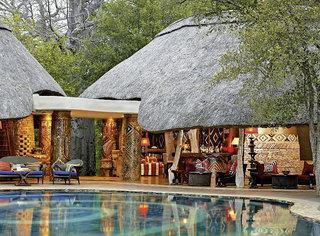 Hotel Singita Pamushana