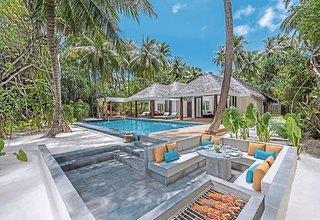 Hotel Anantara Kihavah Villas - Malediven - Malediven