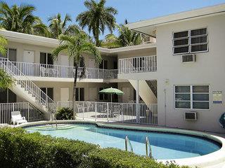 Hotel Summerland Suites - USA - Florida Ostküste