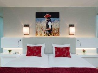 Hotel Astoria - Schweiz - Luzern & Aargau