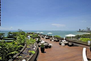 Hotel Hilton Pattaya - Thailand - Thailand: Südosten (Pattaya, Jomtien)