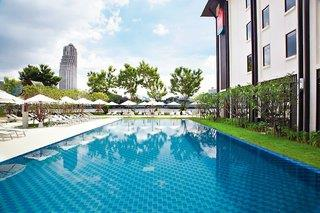 Hotel Ibis Riverside Bangkok - Thailand - Thailand: Bangkok & Umgebung