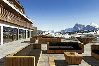 Hotel Alpina Dolomites - Italien - Trentino & Südtirol