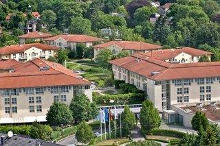 Hotel Grand City Dresden Radebeul - Deutschland - Sachsen