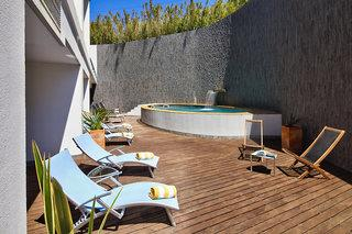 Hotel Villa Doris Suites - Portugal - Faro & Algarve