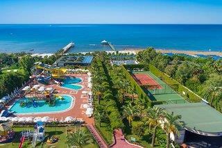 Turan Prince Park Hotel Annex - Türkei - Side & Alanya