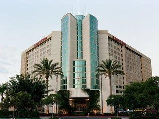 Hotel Marriott Suites Anaheim - USA - Kalifornien