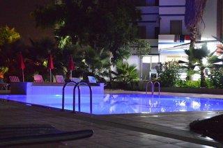 Skys Hotel - Türkei - Side & Alanya