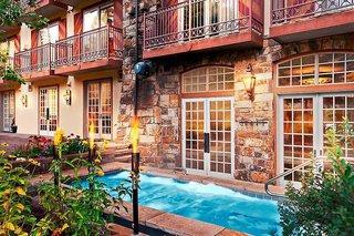 Hotel Tivoli Lodge - USA - Colorado