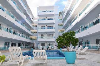 Hotel Playa Sol I - Spanien - Ibiza