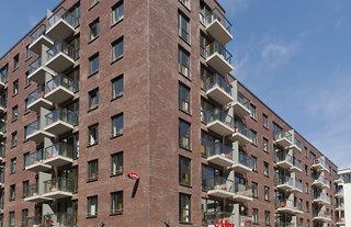 Adina Apartment Hotel Hamburg Michel - Deutschland - Hamburg