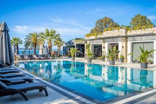 Hotel La Boutique Alkoclar - Türkei - Bodrum