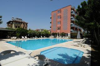 Hotel Melis - Türkei - Side & Alanya