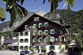 Hotel Adler Montafon - Österreich - Vorarlberg