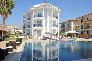 Hotel Nevada Su - Türkei - Dalyan - Dalaman - Fethiye - Ölüdeniz - Kas