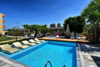 Hotel Georgia - Griechenland - Kreta