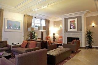 Executive Hotel Vintage Court - USA - Kalifornien