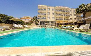 Hotel Sultan Apartments - Türkei - Kusadasi & Didyma