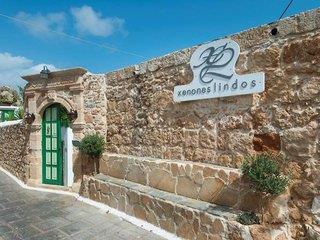 Hotel Xenones Lindos - Griechenland - Rhodos