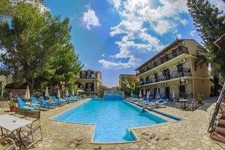 Hotel Two Brothers Studio - Griechenland - Zakynthos