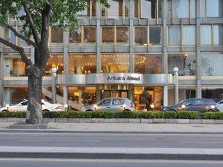 Hotel Barcelo Ankara Altinel