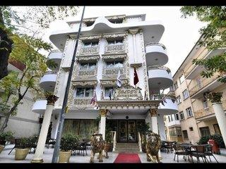 Hotel Golden Boutique
