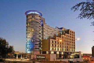 Hotel Hilton Windhoek - Namibia - Namibia