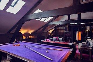 Hotel Malmaison Belfast