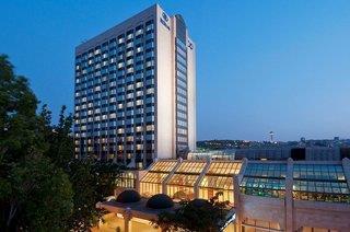 Ankara Hilton SA Hotel - Türkei - Türkei Inland