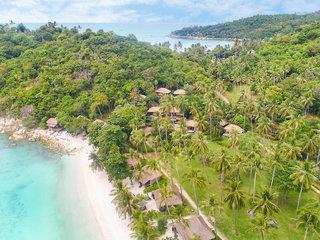 Hotel The Haad Tien Beach Resort - Thailand - Thailand: Inseln im Golf (Koh Chang, Koh Phangan)