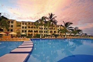 Hotel Samba Vallarta