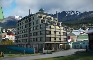 Hotel Cilene del Faro Suites & Spa - Argentinien - Argentinien