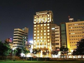 Hotel San Want Residences