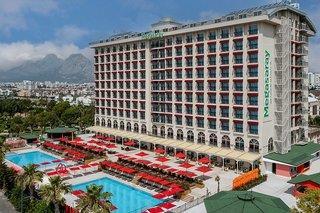 Hotel Harrington Park Resort - Türkei - Antalya & Belek