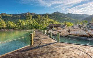 Hotel An Lam Ninh Van Bay - Vietnam - Vietnam