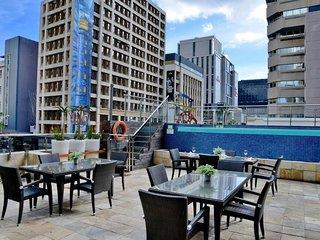 Hotel Strand Tower - Kapstadt - Südafrika