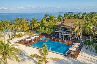 Hotel Maafushivaru Island Resort - Malediven - Malediven