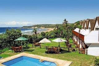 Hotel Crawfords Beach Lodge & Cabins - Südafrika - Südafrika: Eastern Cape (Port Elizabeth)