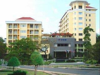 Hotel ParkView - Vietnam - Vietnam